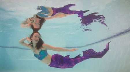Magic Pearl Mermaid