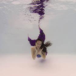 Mermaid Time