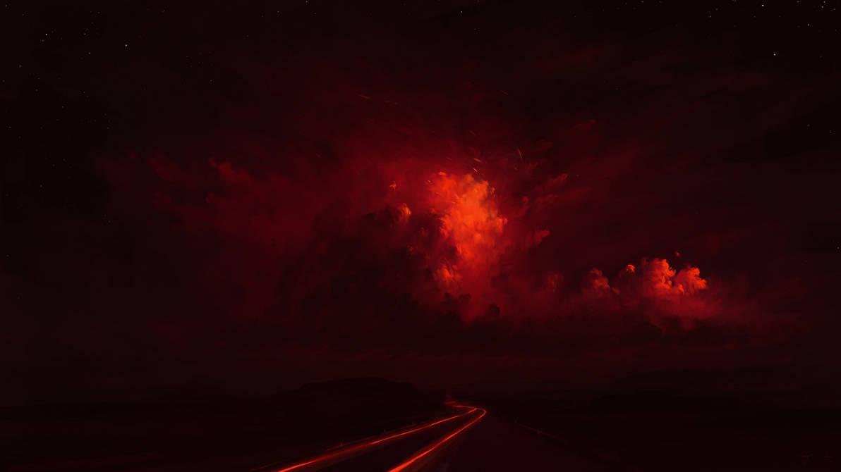 Crimson Night
