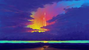Twilight Colours