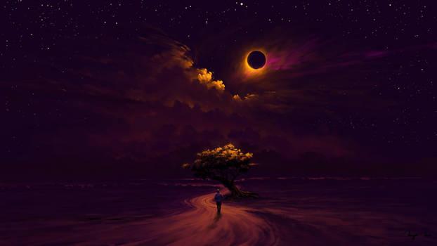 Eclipse Lights
