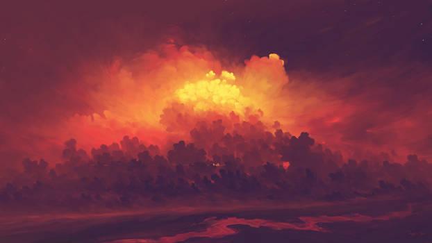 Fiery Adventure