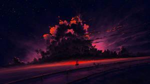 Saturated Horizon