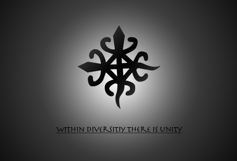 Unity Within Diversity By Leonarstist06 On Deviantart