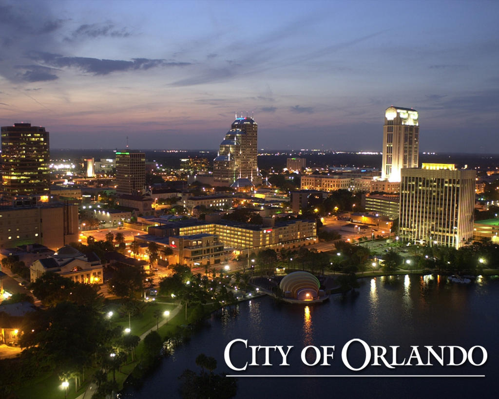 Downtown Orlando-living Information For Orlando He by leonarstist06