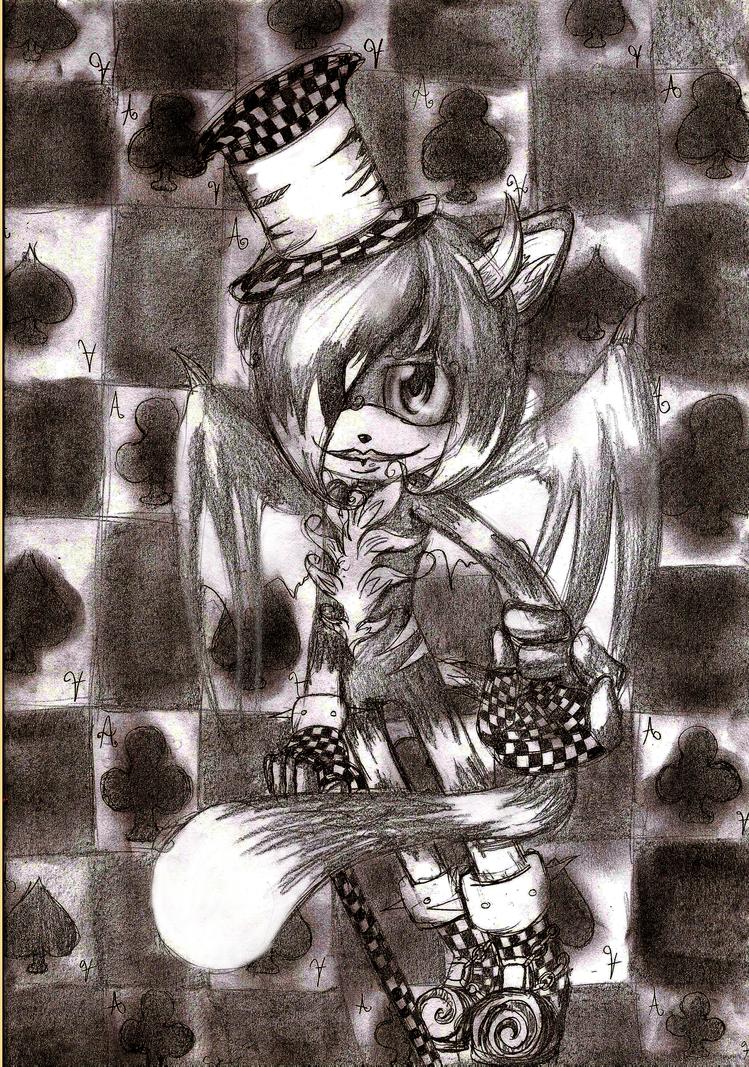 Magic by DemonBeatz