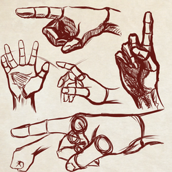 Quick Hands Practice - MOAR! by Dex91