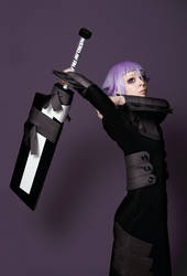 Crona_2 - cosplay by byYorik