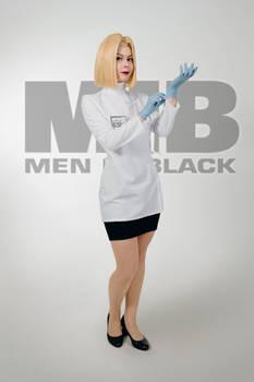 Men in Black - Agent L_5