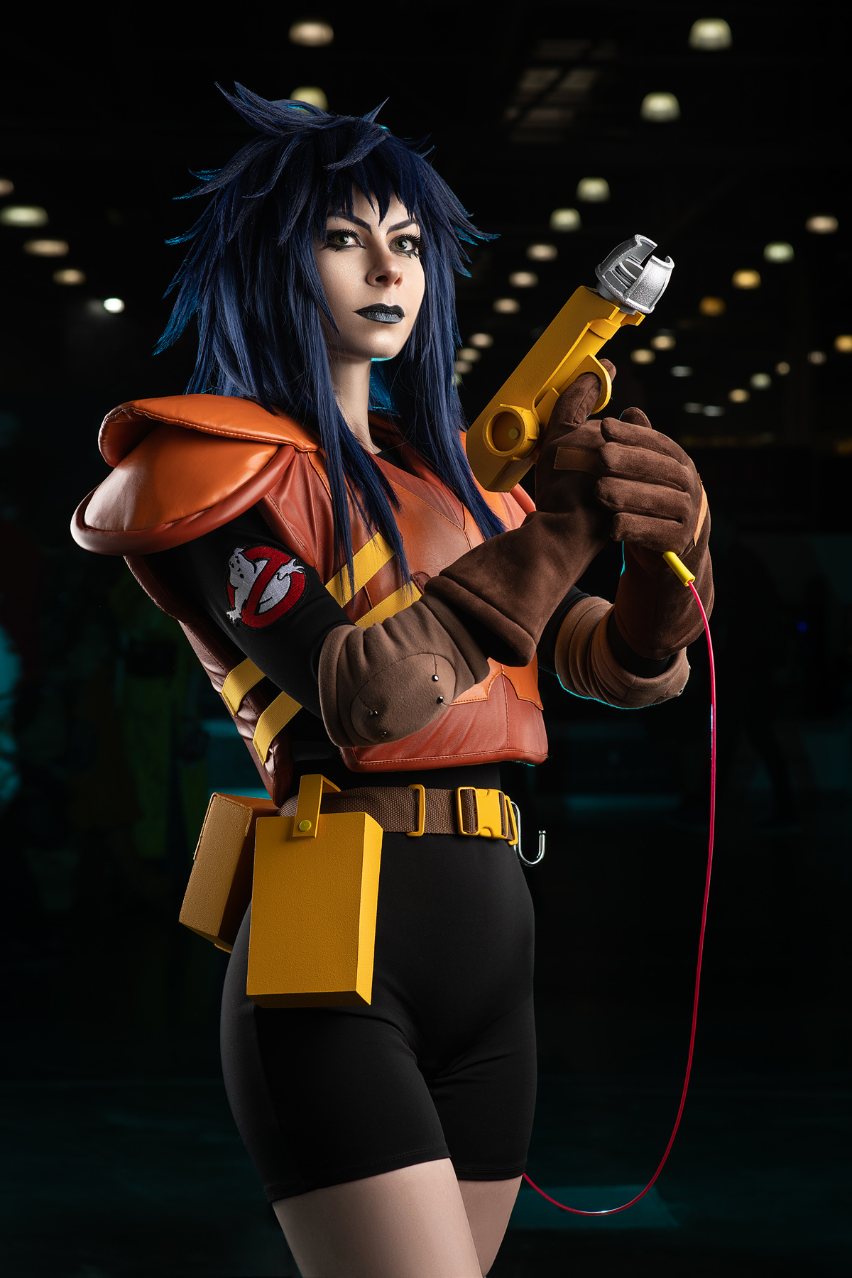 Extreme Ghostbusters - Kylie Griffin - Cosplay_1 by ...