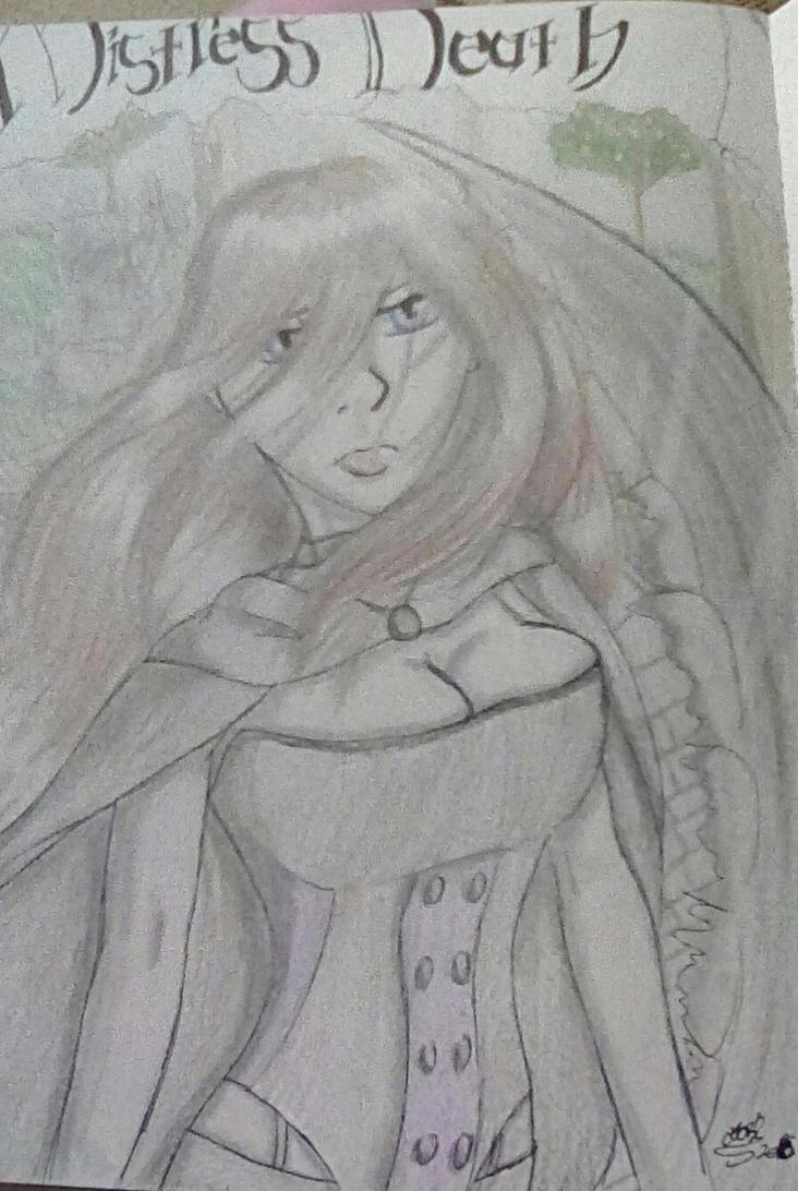 I drew a thing!! by DarkenedGroves
