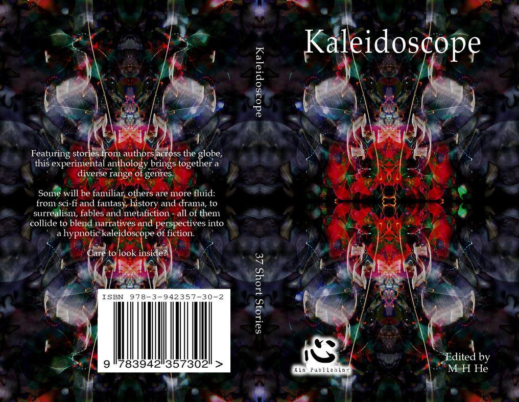 Kaleidoscope by coshipi