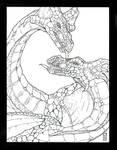 A Dragons Love