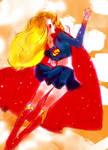 ---SuperGirl---