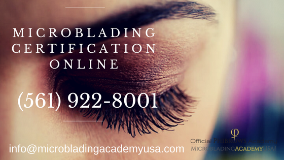Microblading Certification Online by microblading89 on