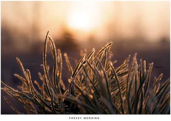 Frezzy Morning by Piurek