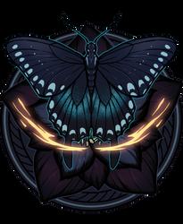 Spicebush Swallowtail - Onyx Odyssey