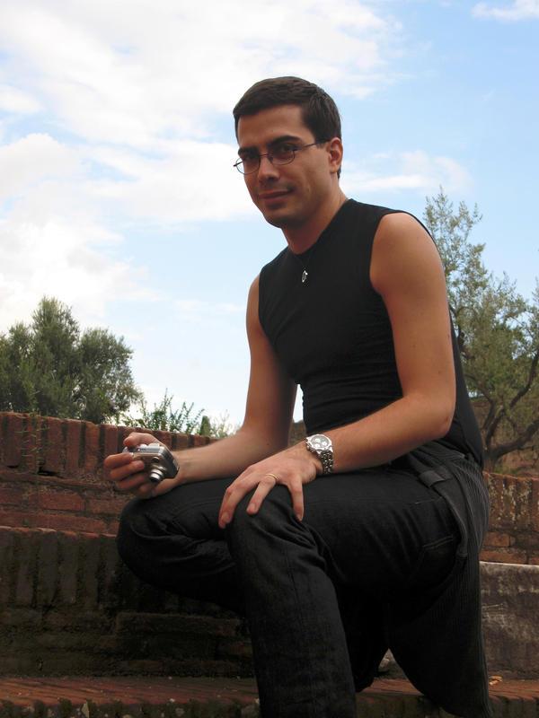 Orsoni's Profile Picture