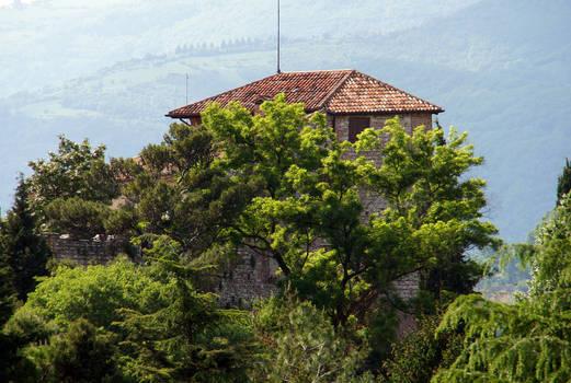 Bassano Castle