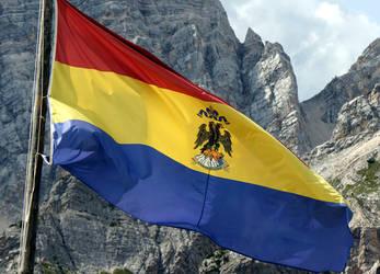 Fiume Flag
