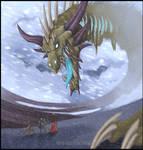 Meeting your doom by mythori
