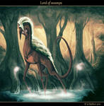 Lord of swamps