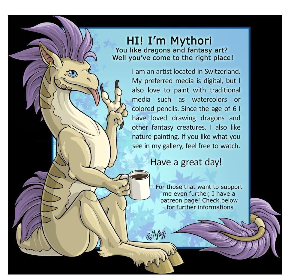mythori's Profile Picture