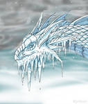 Snow-Dragon