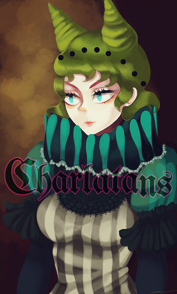 :CHARLATANS: by d-clua