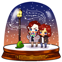 Snowglobe_Nyxtsuki 2/2 by d-clua