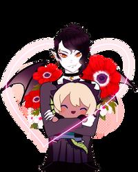 Valentine Plush_Koyoba 2/2