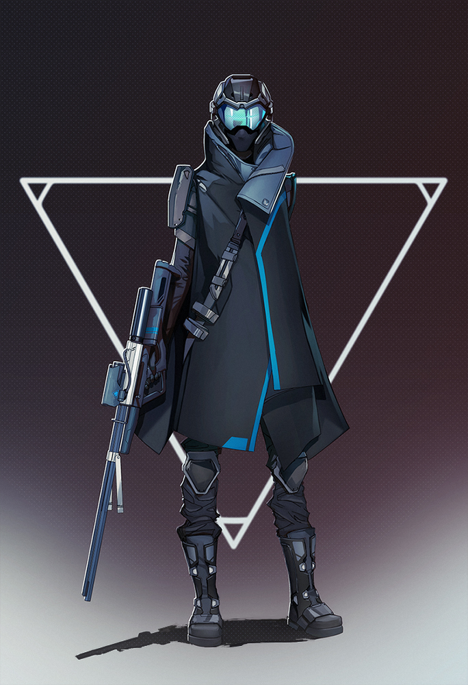 Sniper by SoundHunter