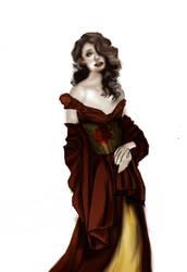 Hazel Saur by Naralim