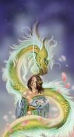 Kindred spirits by Naralim
