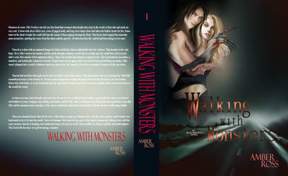 Walking with Monsters novel