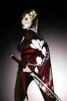 Mulan by Naralim
