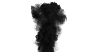 Dark Smoke PNG