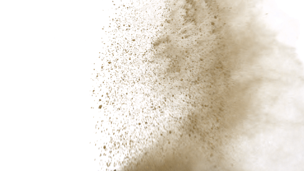 Image Gallery dirt particles