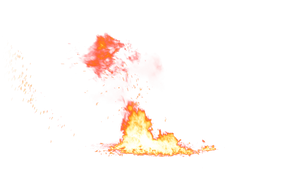 Fire 2 PNG