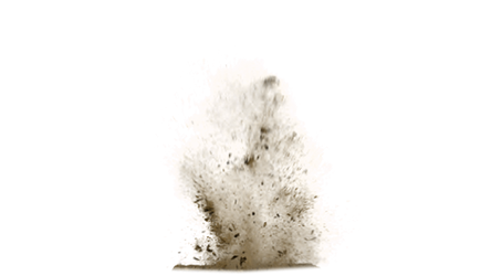 Dirt Charge 2 PNG