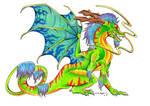 Dunno Dragon