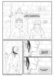 The Lightest Dark - Page 1