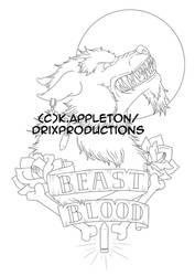 Beast blood line work