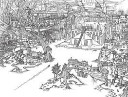 TDTD pg 41-42 The City