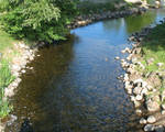 Orion River