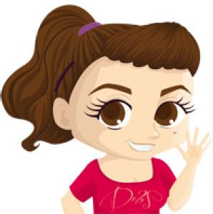 DeborahSoglia's Profile Picture