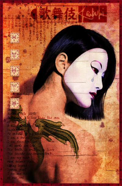 Kabuki by Bragwire