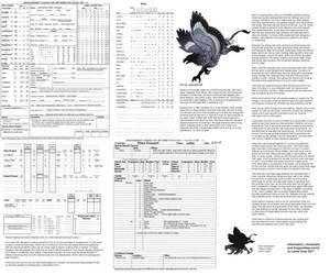 Niska Greyquill - dragondeep CIS by world-of-zekira