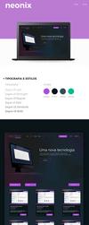 Neonix Web by bsvss
