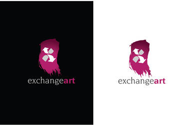 Exchange Art logo